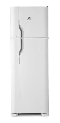 Geladeira Cycle Defrost 362l Dc44 Electrolux