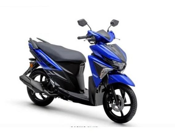 Neo 125 Ano 2020 0 Km A Pronta Entrega Na Harem Motos