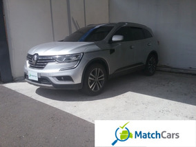 Renault New Koleos Intens 2 At