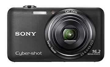 Camera Sony - Dsc Wx7 - Muito Nova