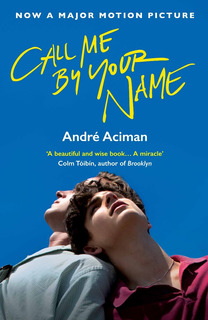 Libro Llamame Por Tu Nombre De André Aciman Pdf En Español