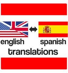 Traducción Profesional Inglés Español, Español Inglés.