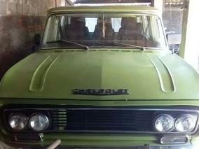 Chevrolet Veraneio 1968 Diesel