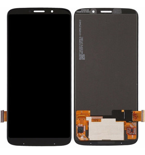 Tela Touch Display Frontal Lcd Moto Z3 Play Xt1929 Original