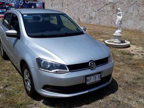 Volkswagen Gol 1.6 2° Dueña 32,000 Km Factura Original