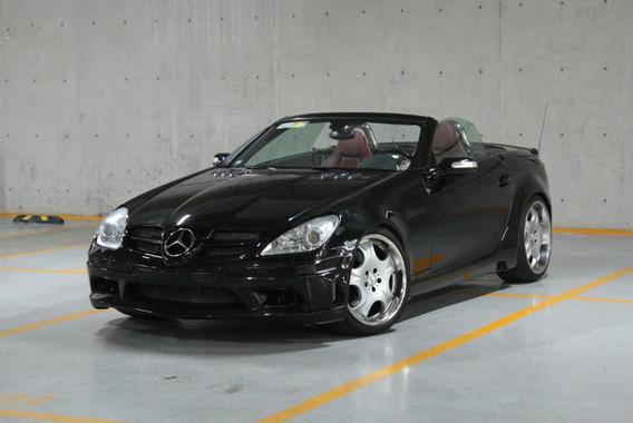 Mercedes Benz Slk 350 Amg 2006