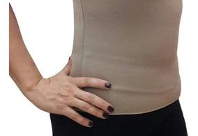Cinta Alta Reduz Medidas E Queima Gordura Neoprene Less Now