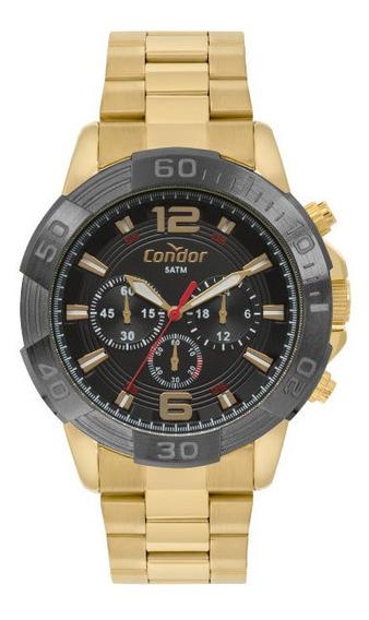 Relógio Condor Masculino Covd54ay4p