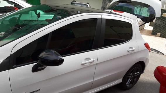 Peugeot 308 - Quiksilver 1.6 16v