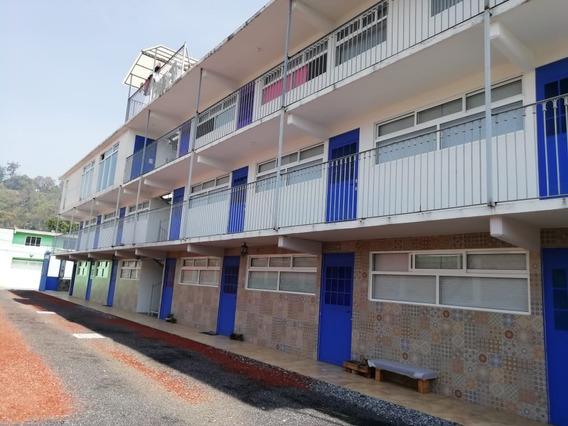Edifio Y Terreno En Venta En Metepec Calle Galeana