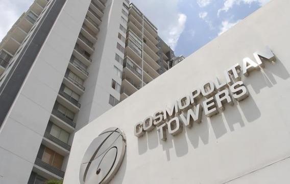 Venta Apartamento Transistmica Cosmopolitan Tower 19-4125
