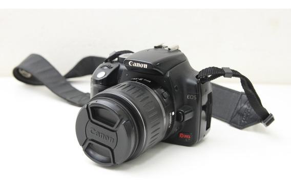 Canon Rebel Xt Eos 350d