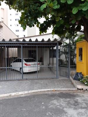 Casa Em Vila Matilde, São Paulo/sp De 200m² 4 Quartos À Venda Por R$ 950.000,00 - Ca236513