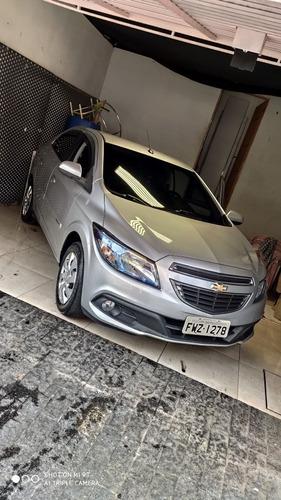 Imagem 1 de 15 de Chevrolet Prisma 1.4 Lt