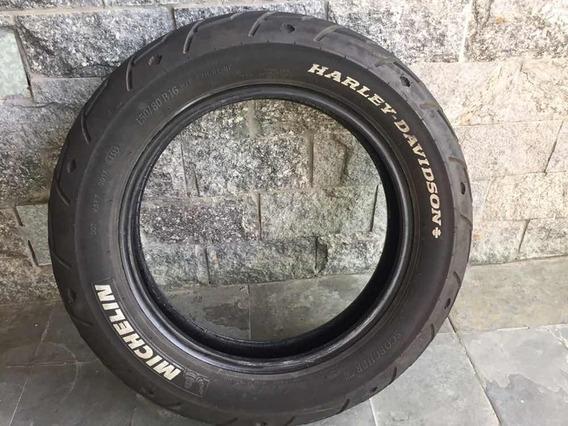 Pneu Michelin Harley Davidson Scorcher 31 150/80/16