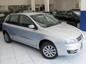 Fiat Stilo 1.8 Mpi Attractive 8v Flex 4p Manual 2010/2011