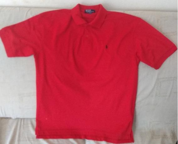 Playera Polo Original