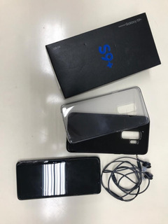 Samsung S9 Plus 128gb Usado