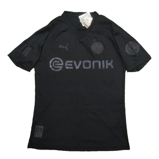 Camisa Borussia Dortmund 110 Anos (2020) Nova Pronta Entrega