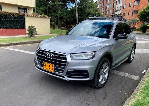 Audi Q5 Q5 Advance