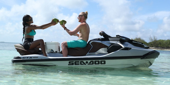 Sea Doo Gtx 300 Limited 2019