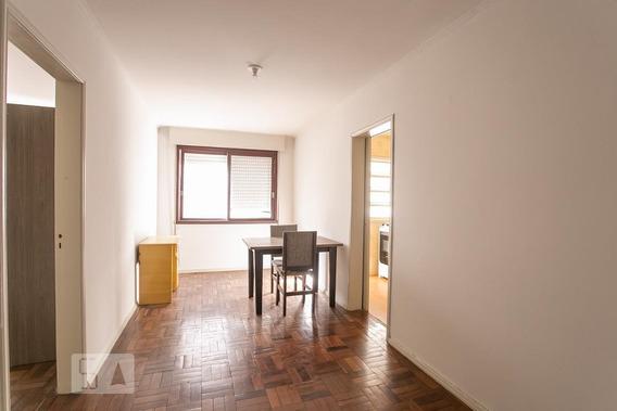 Apartamento Para Aluguel - Partenon, 1 Quarto, 50 - 893076722