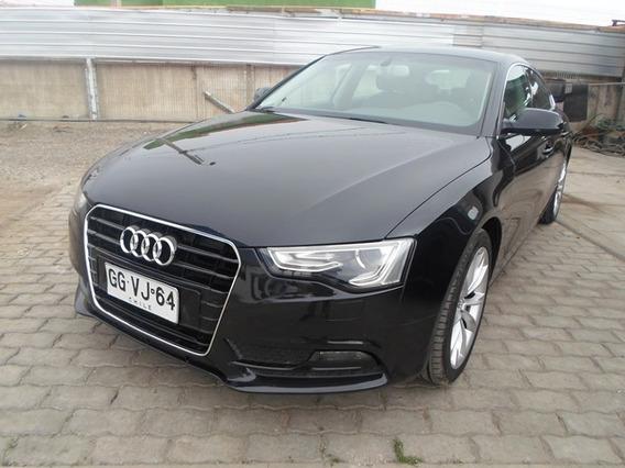 Audi A5 1.8 Sportback Full Equipo Aut Año 2014