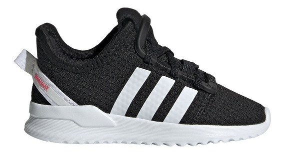 Zapatillas adidas Originals Moda U_path Run I Bebe Ng/bl