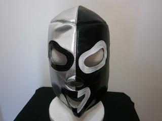 Mascara De Lucha Mexicana Importada - Jaque Mate!