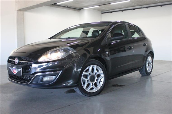 Fiat Bravo Fiat Bravo Blackmotion 1.8 Manual