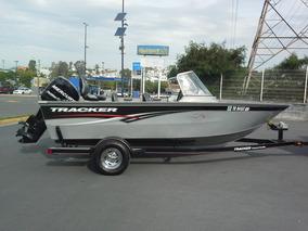 Tracker Targa 175