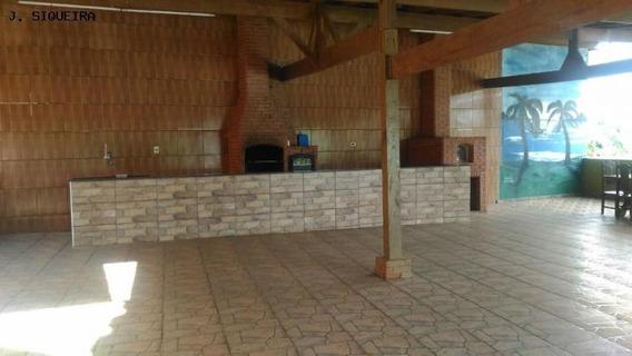 Chácara A Venda, Chacara Ceres, 3 Dormitórios - Bb0304