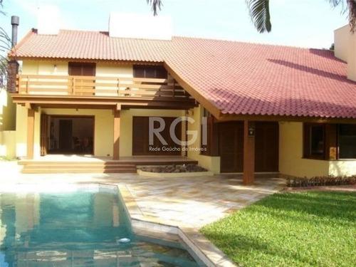 Casa Em Vila Assunção Com 5 Dormitórios - Lu430853