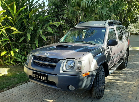 Nissan Xterra Se Turbo Intercoler Diesel