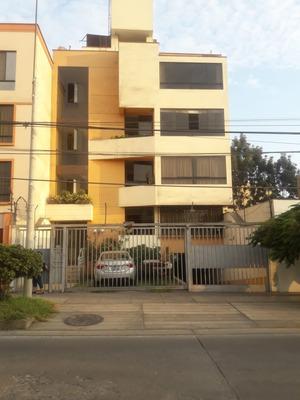 Departamento 2do Piso, San Borja