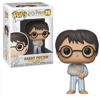 Funko Pop! Harry Potter 79 Original