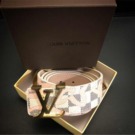 Cinturones Gucci Louis Vuitton Salvatore Ferragamo Versace