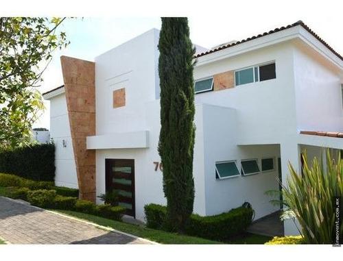Imagen 1 de 14 de Impecable Casa En El Exclusivo Coto La Pradera, Las Cañadas