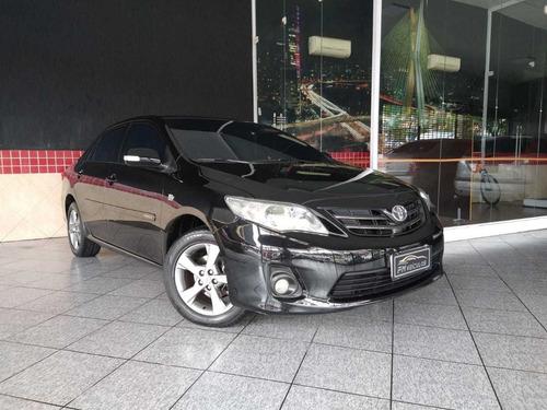Corolla 2.0 Xei 2012 Com 80000 Km