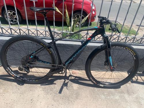 Bicicleta Montraker Chrono R Talle L