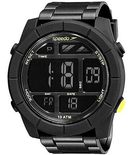 Relógio Speedo Digital 80562gpetpp2