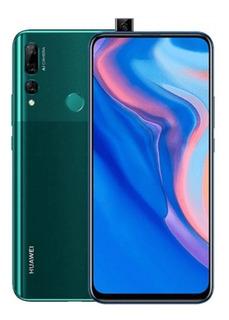 Celular Huawei Y9 Prime 2019 Ram 4g 128gb Triple Camara