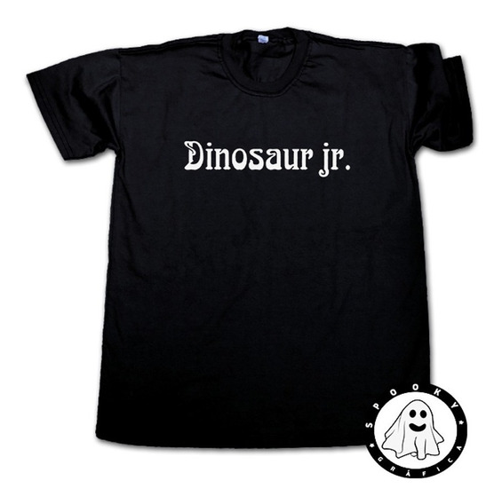 Remera Dinosaur Jr. Unisex Rock Alternativo, Indie Rock