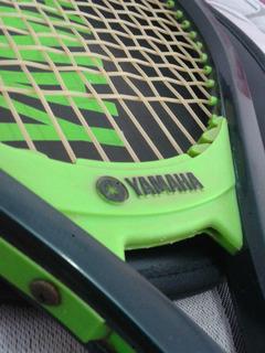 Yamaha Raquete De Tênis Ótimo Preço