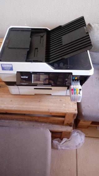 Impressora Hp Brother Mfc-j6920dw