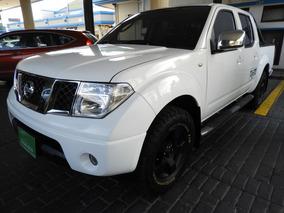 Nissan Navara 2.4 Cc 2013 At 4x4