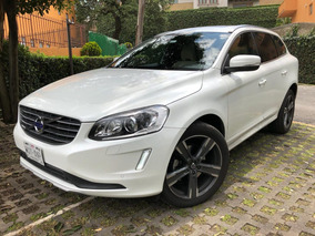 Volvo Xc60 T5 Inspiration Awd Impecable