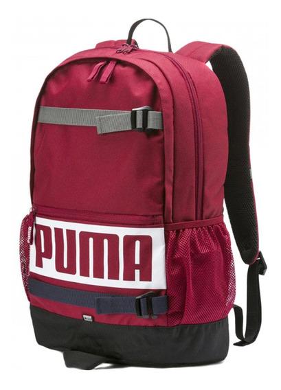 Mochila Deck Puma Puma Tienda Oficial