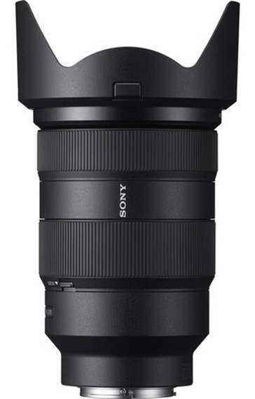 Objetiva Sony Fe 24-70mm F/2.8 Gm - Usada