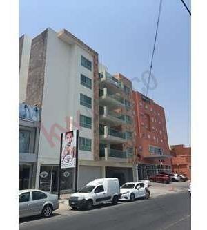 Departamento Renta Av. Venustiano Carranza Vista Panorámica San Luis Potosí